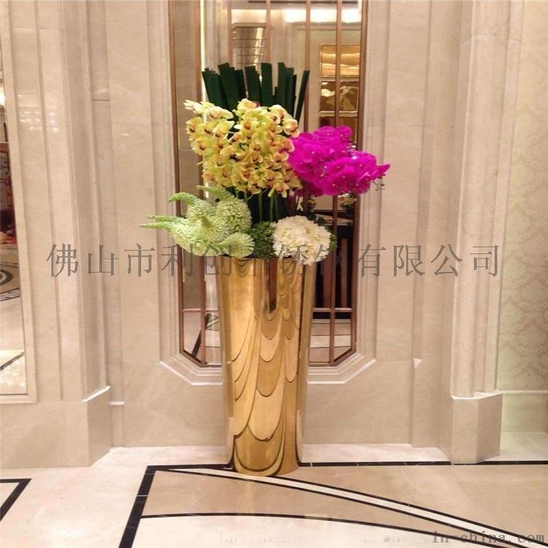 厂家直销不锈钢创意组合花箱花盆定制加工