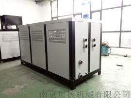 水冷式工业冷水机厂家,工业冷水机