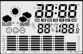 温湿度天气预报电子IC致华供应厂家直销