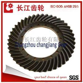 锥形齿轮 直齿轮 斜齿轮 传动齿轮 厂家直供