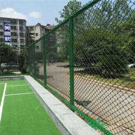压扁铁式体育场护栏网的安装方式