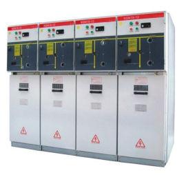 XGN66-12户内高压交流双电源金属封闭开关设备
