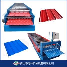 聚氨酯彩钢瓦保温夹芯板发泡机设备 聚氨酯PU复合板连续生产线