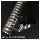 柔性矿物质电缆终端头 BTLY电缆头