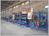 砂浆岩棉板复合板全套生产线 双面水泥复合岩棉板设备