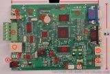 触摸屏控制器,触摸屏控制板,单片机触摸屏控制器,触摸屏电路板,触摸屏主板