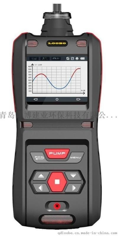LB-MS5X有毒有害气体检测仪,现货