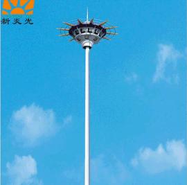 四川高杆灯生产厂家定制批发厂家价格