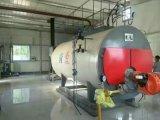 山东中杰4吨天然气蒸汽锅炉