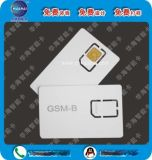 厂家强力推荐手机测试白卡,2G测试卡