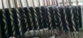 橡胶辊/海绵吸水辊/工业毛刷辊**荣生毛刷厂