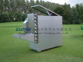 进口高尔夫球清洗机,高尔夫球洗球机