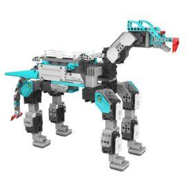 优**积木机器人