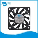 廠家供應6010低耗電低噪音電磁爐製冰機專用12V 24V直流散熱風扇