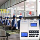 感應式食堂售飯機-語音售飯機-收費打卡系統
