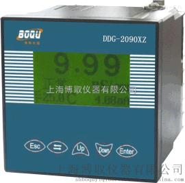 上海博取水质分析仪器 制药厂电导率测量DDG-2090XZ,电导常数K=0.01,超纯水电导率