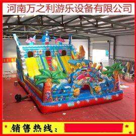 江西南昌,广场儿童充气城堡气模玩具 厂家直销 质量保证