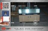 南京联通靠墙木纹手机柜联通木纹展销台联通受理台
