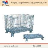 南京同瑞倉儲可折疊倉儲籠