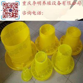 料桶 养殖设备 养鸡料桶 饲喂设备 鸡自动料桶 塑料料桶 养鸡料槽