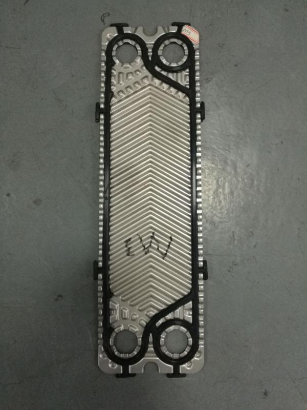 供应阿法 M3 板式换热器板片、换热器板片