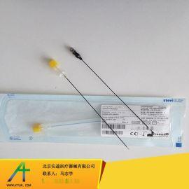 供应德国原装进口【北琪射频穿刺针】,医用不锈钢射频热凝套管针