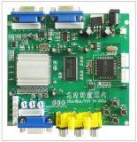 高清解霸3代双VGA(8220)