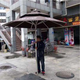 深圳中柱伞定制深圳中柱伞换伞布中柱伞维修