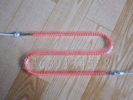 碳纤维电热管、石英电热管、红外线电热管