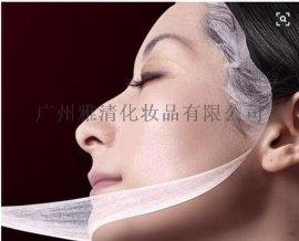 广州雅清化妆品有限公司供应补水保湿美白  去皱抗衰面膜免洗面膜中药粉面膜加工
