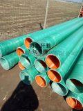 生产复合玻璃钢管河北轩驰厂家