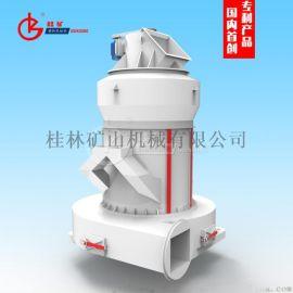 上海MTW1900雷蒙磨粉机