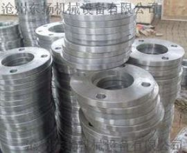 DN600新标碳钢平焊法兰