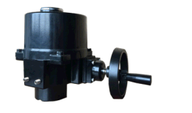 CGD-D电动执行器