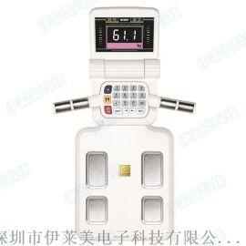 进口 杰文 IOI353 体测仪 健身房 ** 健身房体测仪