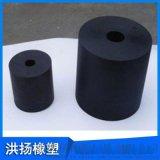 橡胶减震器 圆柱型橡胶垫块