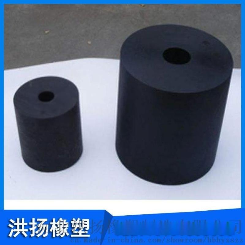 橡膠減震器 圓柱型橡膠墊塊