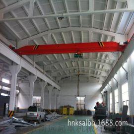 重庆LDA型电动单梁桥式起重机