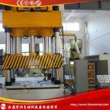 南通宣均四柱式液压机 液压机原理 液压机厂家