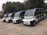 14座觀光車|電動觀光車帶門