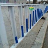 河南郑州开封高档道路护栏 锌合金道路护栏 道路护栏广告