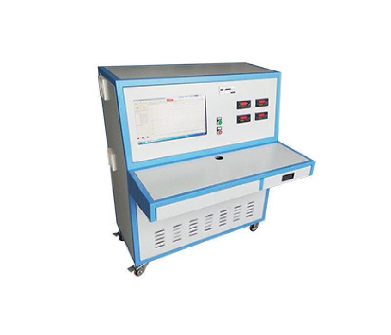 低壓計量箱用斷路器脫扣特性綜合試驗檯