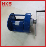 HKS重型手搖絞盤,重型手動絞盤,0.5噸-3噸