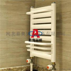 家用小背篓换热器@节能型卫浴采暖散热器壁挂式