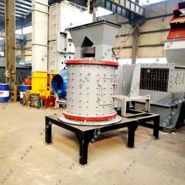 PFL1000型复合式制砂机 新型板锤式制沙机