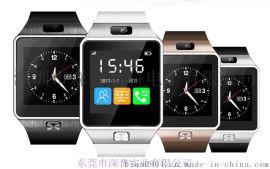 健康智能手表老人专用一键呼救心率血压监测