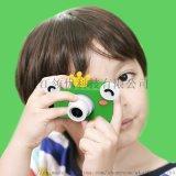 供应萌卡丘MKOOKM卡通拍照儿童数码相机