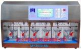 實驗電動攪拌器MY3000-6M彩屏混凝攪拌機