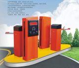X9遠距離刷卡停車場系統和道閘(X6)