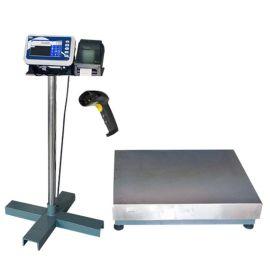 巨天系列带U盘记录功能电子秤自动储存重量数据台秤扫描计重台称